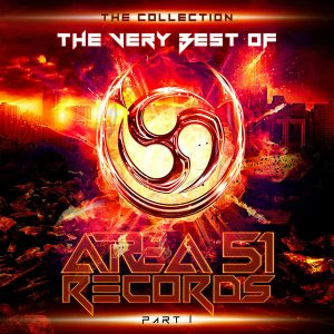 Area 51 Records – The Collection -The Very Best Of